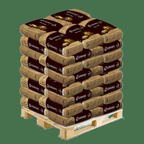Paleta ekogroszek Lew, Ekogroszek z darmową dostawą, kiedyś ekogroszek Gold