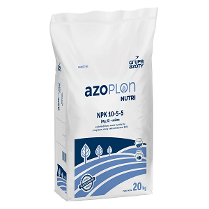 Azoplon Nutri NPK 10-5-5 20 kg