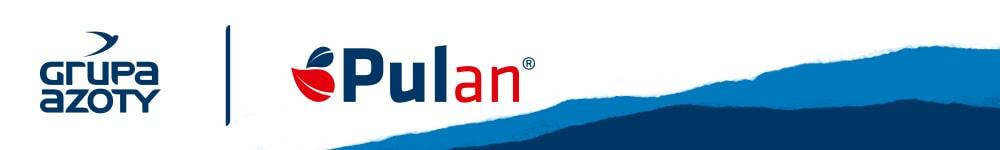 PULAN® to nawóz azotowy występujący w postaci lekko kremowych granul. Produkt bardzo higroskopijny, łatwo rozpuszczalny w wodzie i mocno reaktywny chemicznie. Nawóz został dodatkowo wzbogacony o wspomagający rozwój roślin magnez.