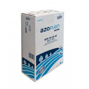 azoplon nutri npk 18 18 18 mg s mikro opakowanie 4kg
