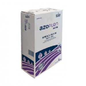AZOPLON NUTRI 8,5-10,5-36 (Mg; S) + mikro 4kg
