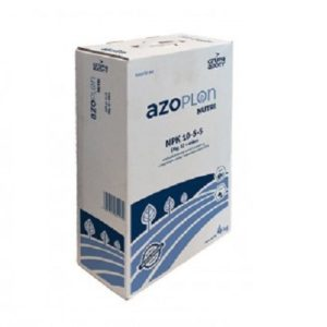Azoplon Nutri NPK 10-5-5 4k opakowanie