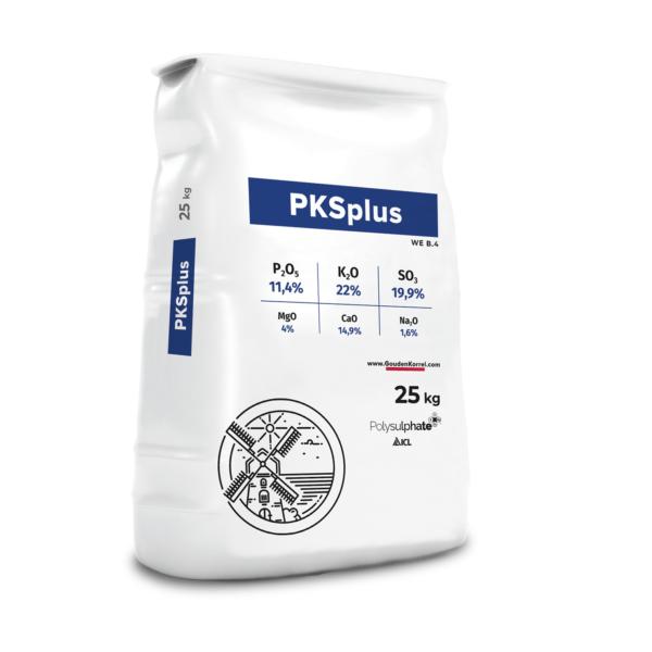 PKSplus opakowanie 25kg