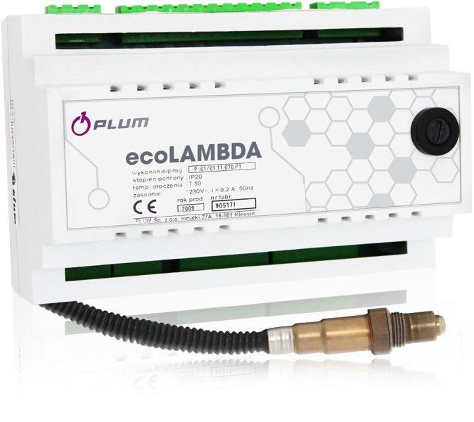 ecoLAMBDA moduł