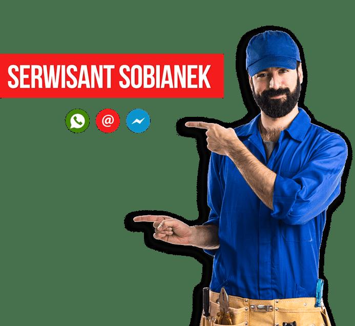 Praca: Monter kotłów / Serwisant