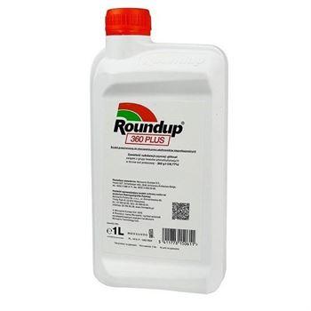 Roundup® 360 Plus herbicyd