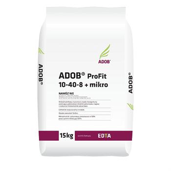 Adob®ProFit 10-40-8 + Mikro opakowanie 20kg