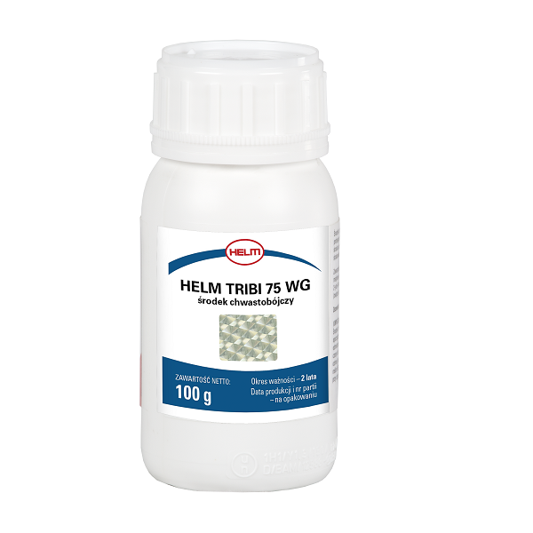 Helm Tribi 75 WG
