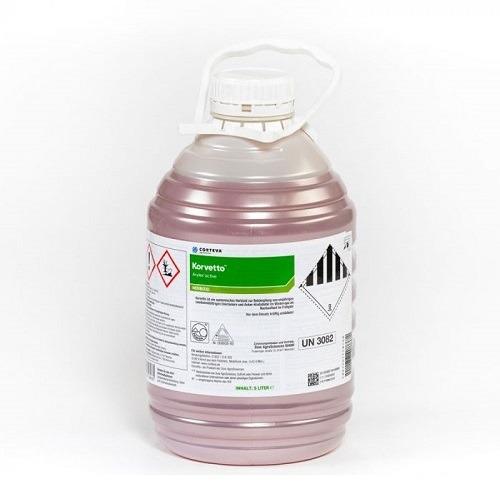 Opakowanie 5 litrów Korvetto