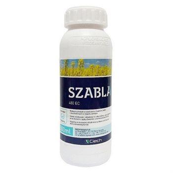 Szabla® 480 EC herbicyd