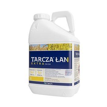 Tarcza® Łan Extra 250 EW fungicyd
