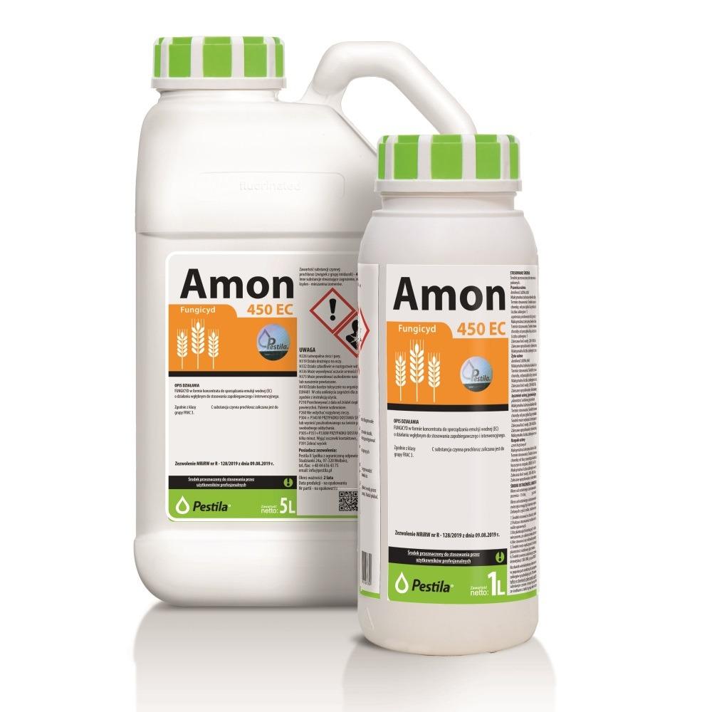 Amon 450 EC koncentrat