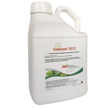 Command® 480 EC herbicyd