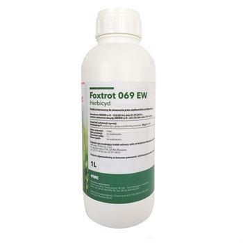 Foxtrot 069 EW® herbicyd
