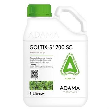 Goltix 700 SC herbicyd