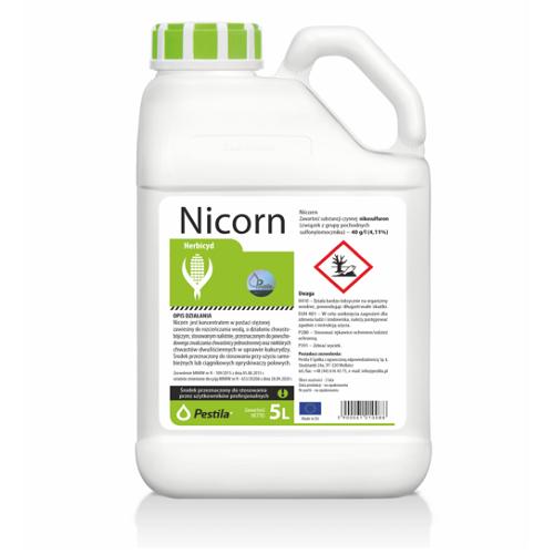 Nicorn 040 SC