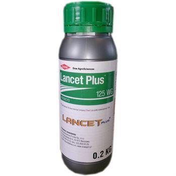 Lancet Plus™ 125 WG herbicyd