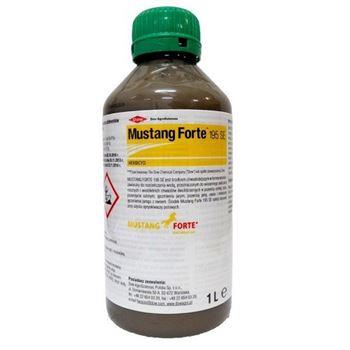 Mustang Forte™ 195 SE herbicyd