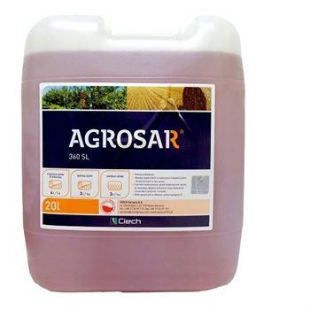 Agrosar® 360 SL Herbicyd