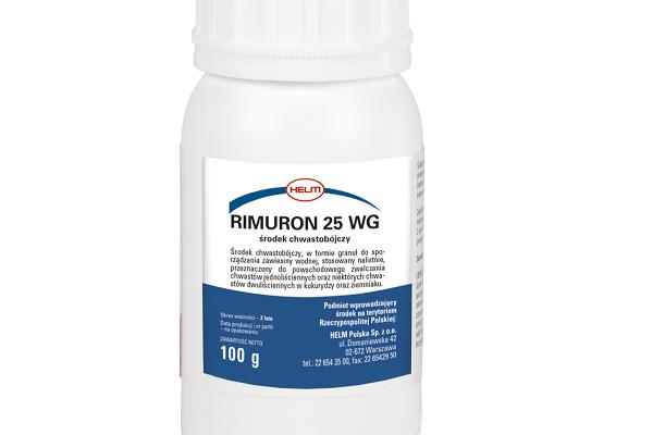 Rimuron 25 WG