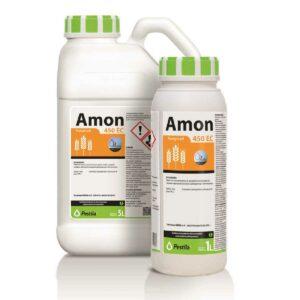 Amon fungicyd pojemność 1l i 5l chwastobójczy preparat