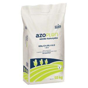 Nawóz azoplon micro kukurydza opakowanie 4 i 10 kg firmy Grupa Azoty