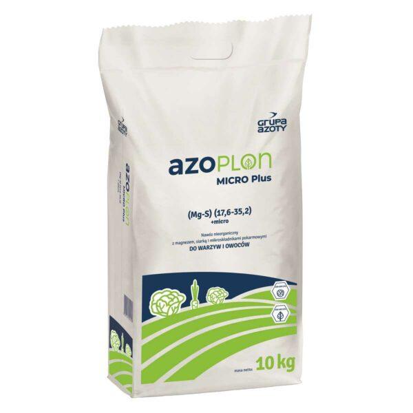 Nawóz od Grupa Azoty Azoplon Micro Plus