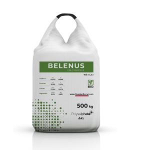 Nawóz wieloskładnikowy Belenus Calcium