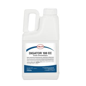 Herbicyd Digator 100 EC opakowanie 5 litrów