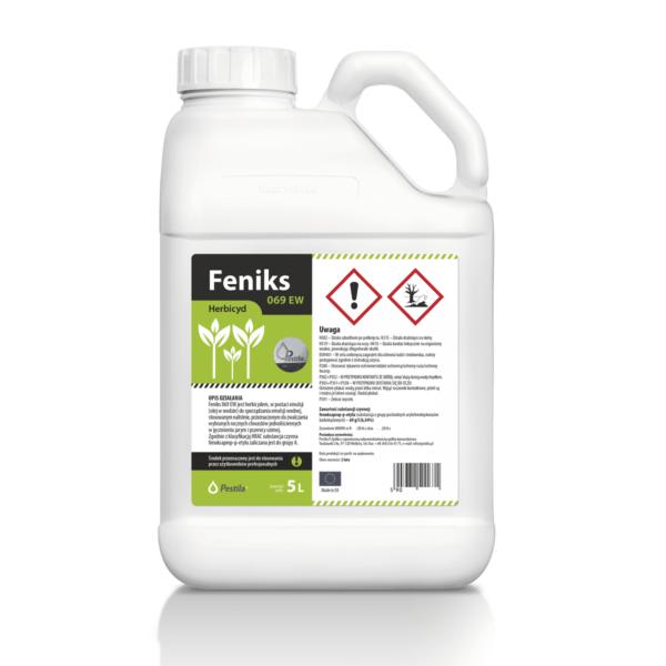 Herbicyd Feniks 069 EW opakowanie 5 litrów