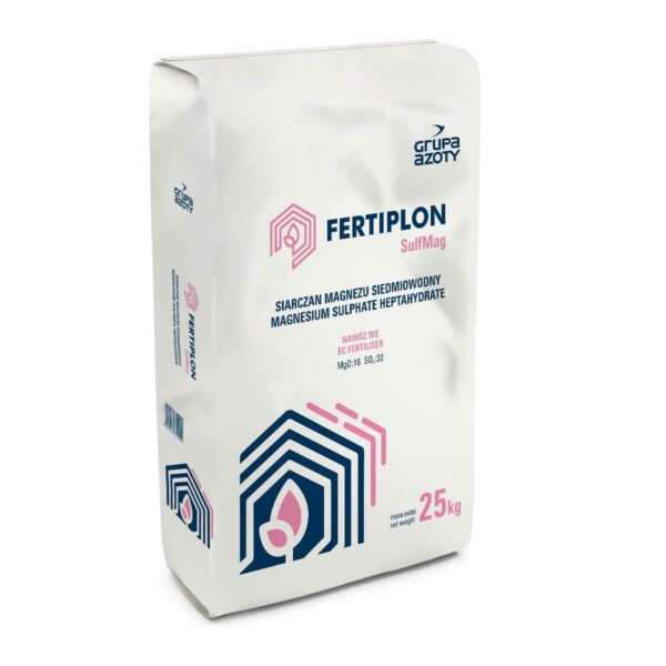 Fertiplon SulfMag nawóz całkowicie rozpuszczalny w wodzie 25 kg