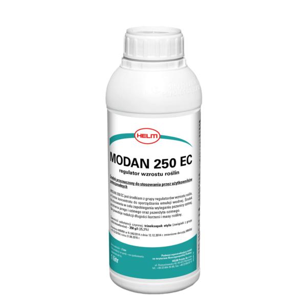 Środek ochrony roślin Modan 250 EC