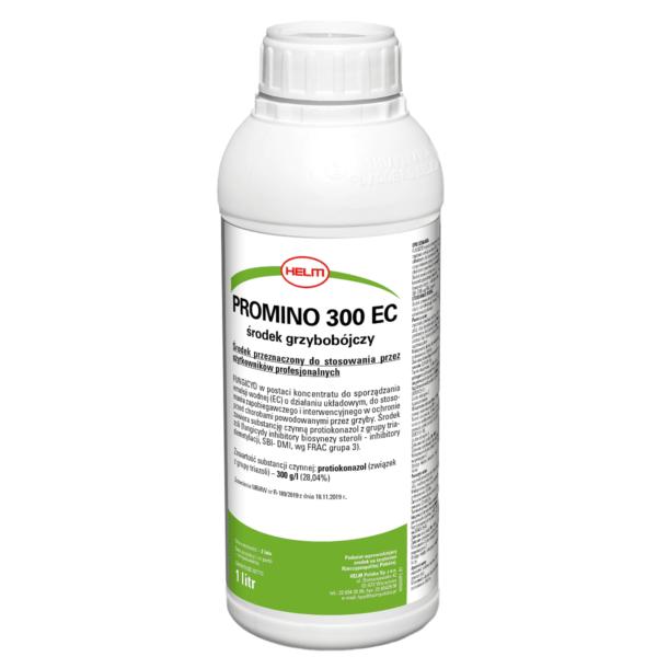 Preparat grzybobójczy Promino 300 EC opakowanie 1 litr
