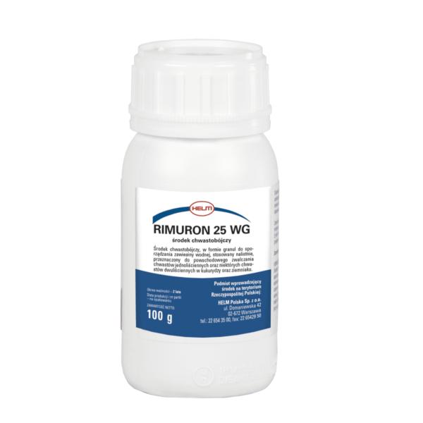 Herbicyd selektywny Rimuron 25 |WG opakownie 100 gram