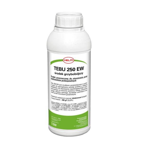 Środek grzybobójczy Tebu 250 EW opakowanie 1 litr
