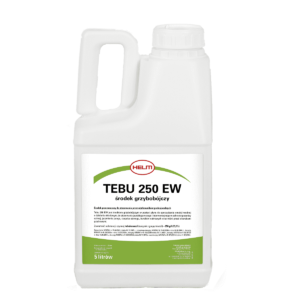 Koncentrat Tebu 250 EW opakowanie 5 litrów