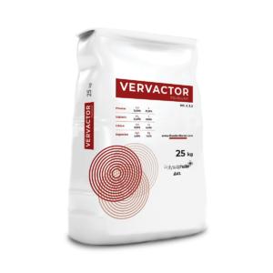 Grabulowany nawóz mineralny Vervactor opakowanie 25 kg
