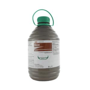 Bizon to idealny środek grzybobójczy działający selektywnie w opakowaniu 5l