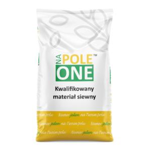 Kwalifikowany materiał siewny pszenica NaPoleOne