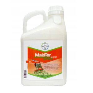 Maister power 42,5 OD Bayer herbicyd chwatobójczy środek dla kukurydzy na chwasty